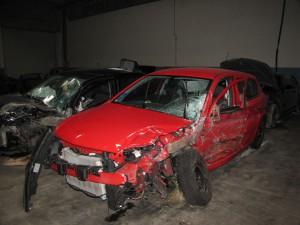 Kfz Unfall Schaden 1 Wenn's gekracht hat?