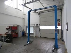 Ingenieurbüro Nitsch GmbH Prüfstelle für Fahrzeugbewertung
