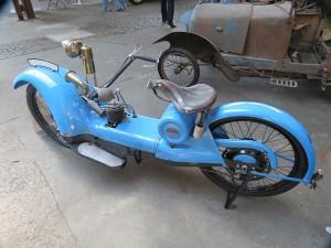 Kfz Bewertung Motorrad 1